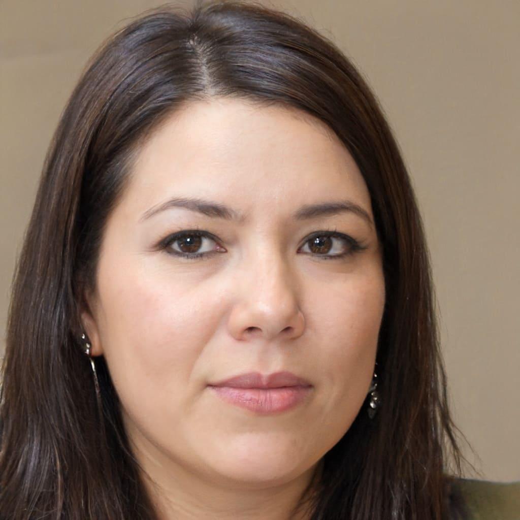 Paula Andrea González